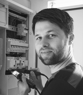 Michael Hommel Elektromeister